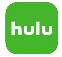 huluアプリ