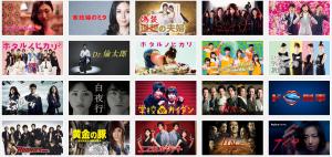 hulu日本ドラマ